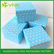 Elegant Design Logo Printed cardboard pen gift box