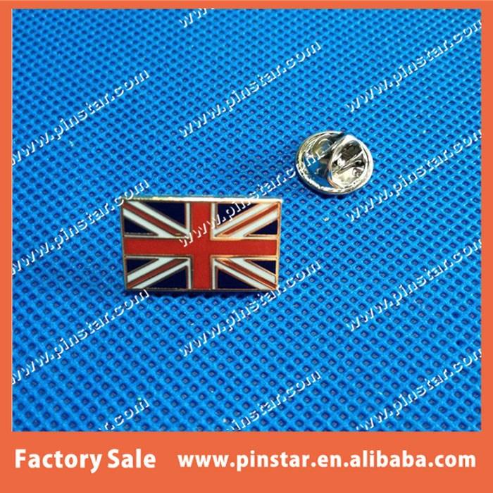 Hat Pin Plc Union Jack Flag England Flag Lapel Pin Pin Badge Hat Pin Tie Pin
