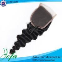 14years factory price natural black unprocessed 100% peruvian virgin hair
