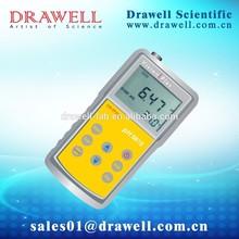 pH / ORP / Temp Portable Meter -2.00~16.00pH