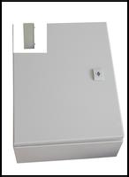 OEM IP66 Waterproof Sheet Metal Electrical Enclosures Cabinets Metal Junction Boxes