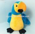 Falar plush toy / falando papagaio de brinquedo de pelúcia / falar brinquedo papagaio