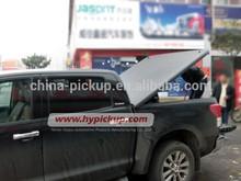 fiberglass pickup cover/Bed cover/truck caps/pickup lid