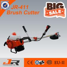 41.5CC garden tool grass cutter machine /brush cutter/grass trimmer