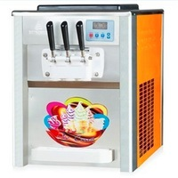 good quality CE approved rent ice cream machine
