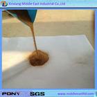 Poly Sodium Naphthalene Sulfonate Formaldehyde Condensate superplasticizer MSDS TDS COA