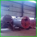 Natural Industrial a gás gerador de vapor manutenção de caldeira