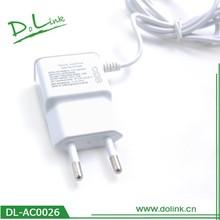 Useful Travellers Adapter Wall Use USB Port LED Indicator
