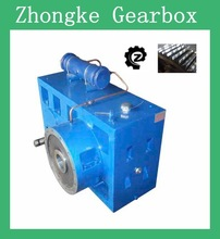 Jiangsu quality extruder speed variator gearbox