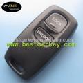 Topbest 313.8 mhz mando a distancia mazda 2- botón del control remoto clave
