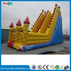 used inflatable dry slide for sale used playground slides for sale