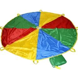 Mini parachute for kids play