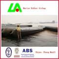 Professionelle für schwimmende Brücke und Dock Bau gummi-marine airbag, schlauchboot airbag