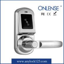 rfid card lock hotel access control system