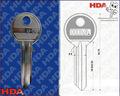 porta de alta qualidade em branco chave