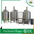 artesanal de cerveja brewing kit
