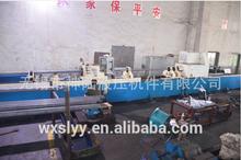 CNC Automatic Skiving Roller Burnishing Machine