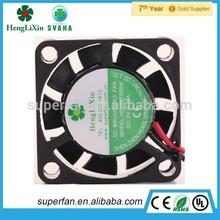 5v 25mm Mini Small Cooling shenzhen brushless dc fan