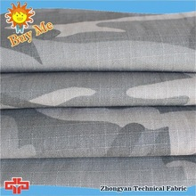 High quality 100 cotton twill fabrics light brushed