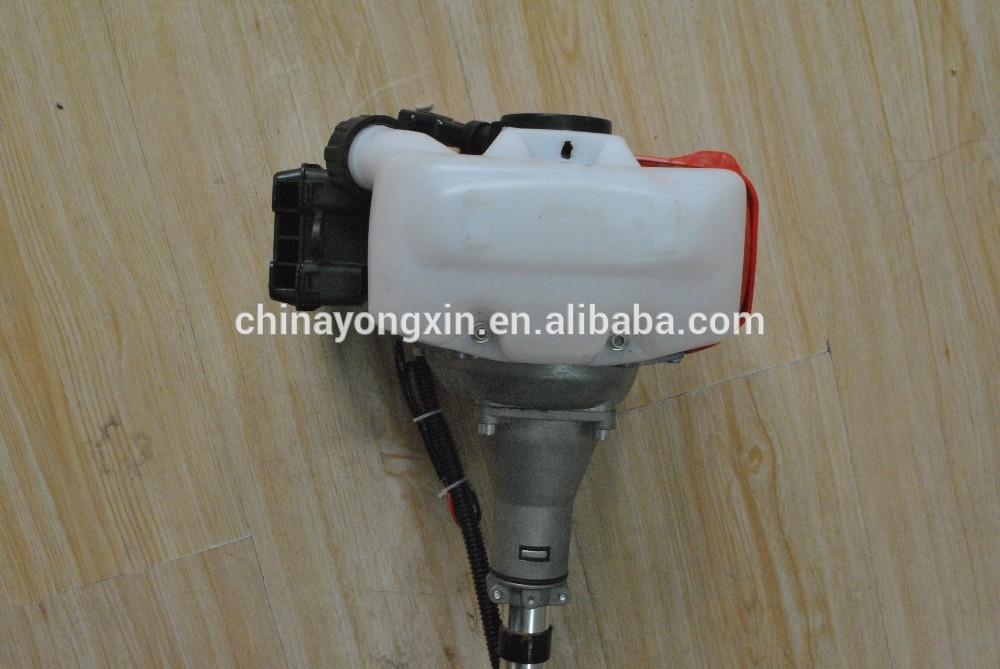 Manual Brush Cutter Cg260b Brush Cutter Whipper Snipper - Buy ...