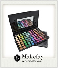 New trendy professional 88 matte color best eyeshadow color for blue eyes