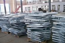 50000liters water mild steel tanks/steel water storage tank