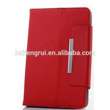 new design leather flip case for ipad mini retina case