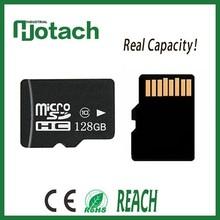 OEM full capacity high quality bulk 100 gb micro sd card