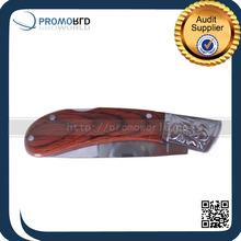 Pocket knife have safe lock knife folding