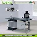 Hot ventes 2014 personnaliser design classique modèles bureau d'ordinateur