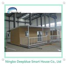 prefabricated smart home