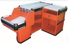 RH-CR010 1800*600*850mm customer service counter checkout counters