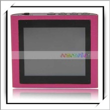 China Wholesale 1.8 Inch Touch Screen Cheap MP4 Player