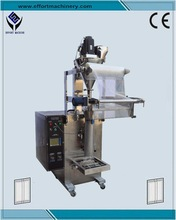 Ce marked full automatic milk powder pouch packing machine with high speed