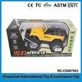 1:12 4CH 4 wd criança carro elétrico Motor Car Jeep crianças brinquedo carro elétrico