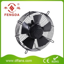 500mm Max air volume Series AC Cooling Axial Fan