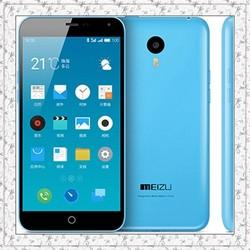 "Original Meizu M1 Note 4G FDD LTE Mobile Phone Dual SIM 5.5"" 1920X1080P MTK6752 Octa Core 13MP Android 4.4 Noblue Note In Stock"