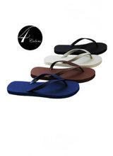 2015 Hot sale cheap wholesale flip flop fashion beach EVA slipper for men&boy