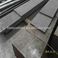 herramienta de acero proveedores a2 de la herramienta de acero de la dureza