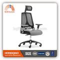 Cm-b107as-21 ergonômica moderna cadeira do escritório executivo de nylon tecido de malha para a cadeira