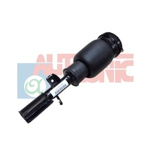 steel spring type air suspension for BMW X5 E53