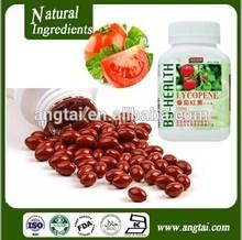 GMP Factory OEM antioxidant lycopene Softgels