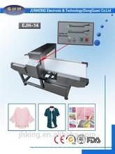 Conveyor Belt industrial metal detector,needle detector machine