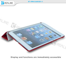 High quality & Cheap price leather cases for ipad mini 128gb