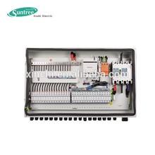 DC fuse rating 20A conform of Rohs combiner box