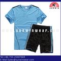 Venta al por mayor sublimada camiseta de fútbol/uniformes, la costumbre baratos uniformes de fútbol para los equipos