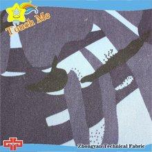 Full protection twill fabric indigo kint cotton rich fabric jacket