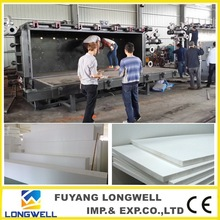 High Density EPS Machine Polystyrene