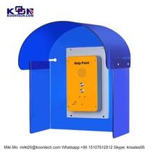 noise reduction hood RF-11 waterproof phone case industrial safety