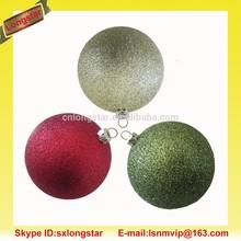 Decorating Delicate Printable Big Christmas Balls